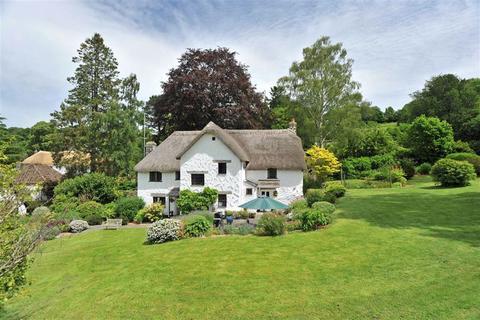 4 bedroom detached house to rent - Lustleigh, Lustleigh, Newton Abbot, Devon, TQ13