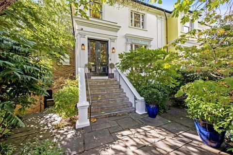 4 bedroom semi-detached house for sale - Loudoun Road, St John's Wood, London, NW8