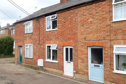2 bedroom terraced house for sale - Church Lane, Flitton, MK45