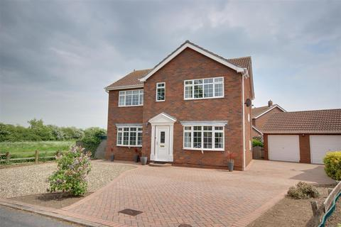 4 bedroom detached house for sale - Woolam Hill, Burstwick, Hull