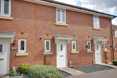 2 bedroom terraced house for sale - Munstead Way, Brough