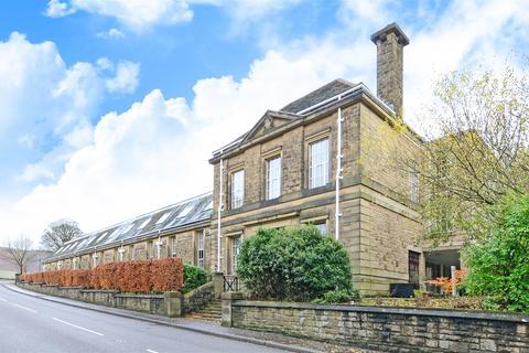 2 bedroom flat to rent - 21 Ladybower Lodge, Ashopton Road, Bamford, Hope Valley