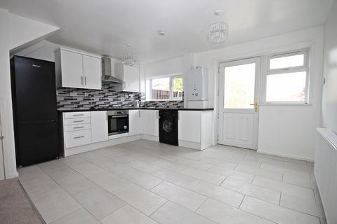 3 bedroom terraced house for sale - Collier Close, Crook