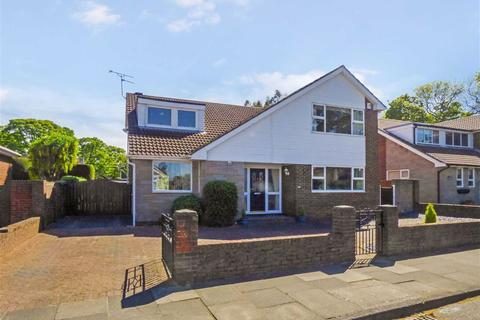 4 bedroom detached house for sale - Woodlands, North Shields