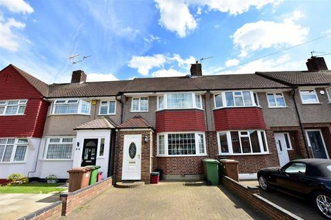 3 bedroom terraced house for sale - Rosebery Avenue, Sidcup