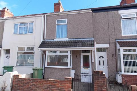 3 bedroom terraced house to rent - Blundell Avenue, Cleethorpes