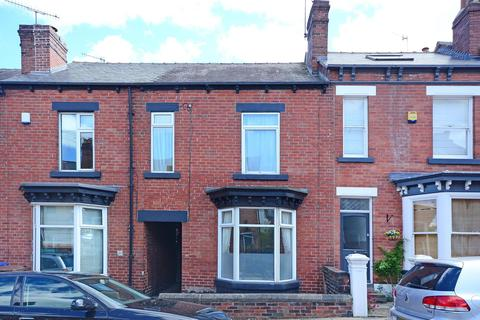 3 bedroom terraced house for sale - Onslow Road, Sheffield