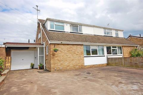 4 bedroom semi-detached house for sale - Willow Road, Charlton Kings, Cheltenham, GL53