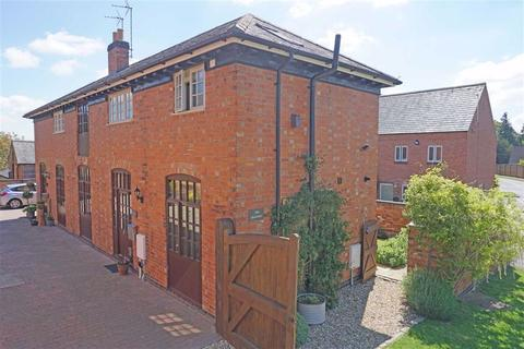 3 bedroom semi-detached house for sale - The Granary, North End, Hallaton