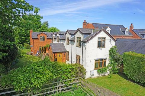 4 bedroom detached house for sale - North End, Hallaton, Market Harborough