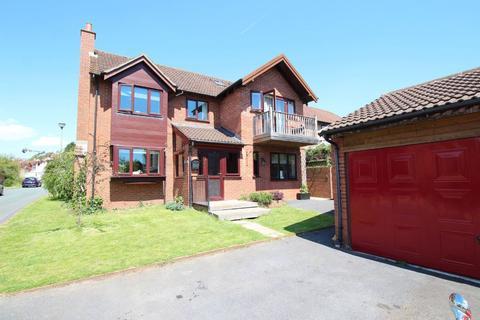 5 bedroom detached house for sale - Kingsteignton, Newton Abbot