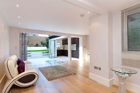 2 bedroom flat to rent - Ormonde Terrace, St John's Wood, London, NW8