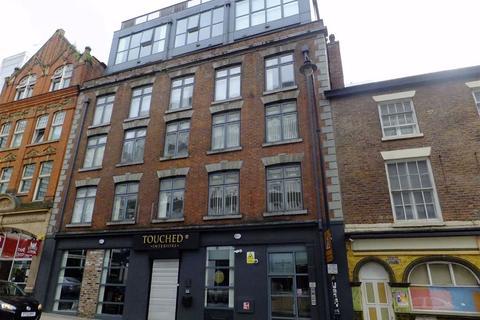 1 bedroom flat to rent - The Gallery, 26 Blackfriars Street, Salford