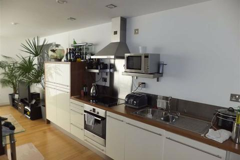 2 bedroom flat to rent - Islington Wharf, 153 Gt Ancoats Street, Manchester