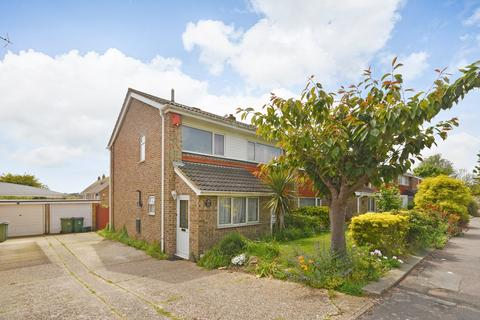 4 bedroom semi-detached house for sale - Linksway, Folkestone, CT19