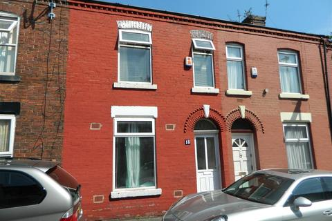 2 bedroom terraced house for sale - Allingham Street, Longsight, Manchester