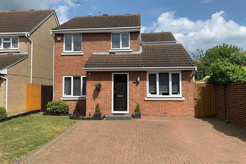 4 bedroom detached house for sale - Inkerpole Place, Chelmer Village, Chelmsford, CM2