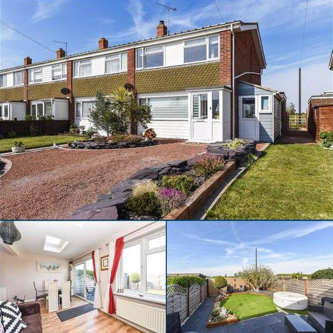 2 bedroom semi-detached house for sale - Downview Close, East Wittering, West Sussex