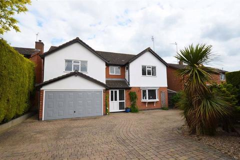 4 bedroom detached house for sale - Coverdale Road, Wigston