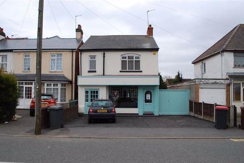 2 bedroom apartment to rent - 251a, Coalway Road, Bradmore, Wolverhampton, West Midlands, WV3