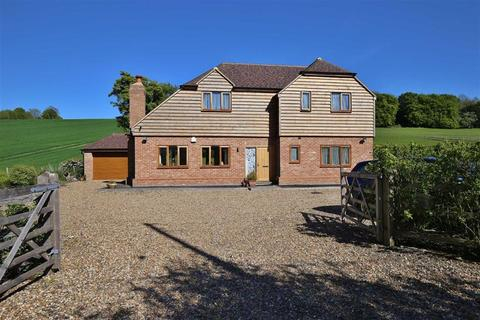 2 bedroom detached house for sale - Stansted, Kent