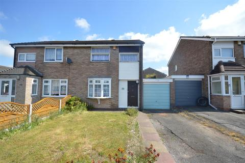 3 bedroom semi-detached house for sale - Rowan Way, Chelmsley Wood, Birmingham