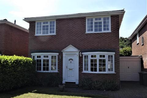 4 bedroom house for sale - Tudor Way, Church Crookham, Fleet