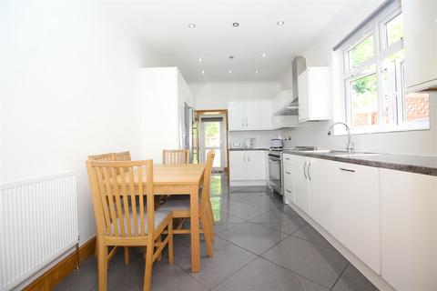 3 bedroom house for sale - Dongola Road, London