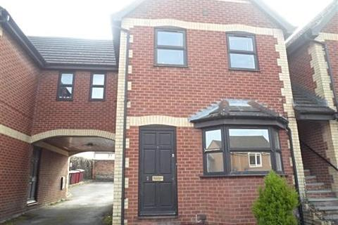 1 bedroom detached house to rent - Amherst Mews, Amherst Road, Earley, Reading