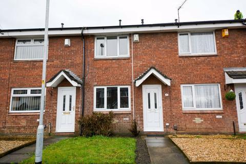 2 bedroom terraced house to rent - Sudbury Close, Hawkley Hall, Wigan, WN3
