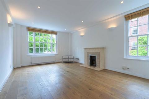2 bedroom flat to rent - Eton College Road, Belsize Park, NW3