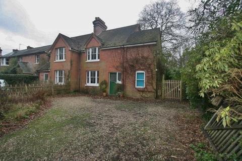 4 bedroom semi-detached house to rent - WoodsideSoke RoadSilchesterHampshire