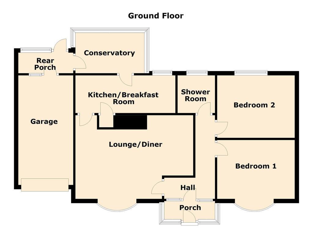 Floorplan: 6 Bardon Drive.JPG