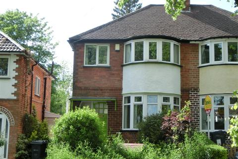 3 bedroom semi-detached house for sale - Watwood Road, Hall Green, Birmingham