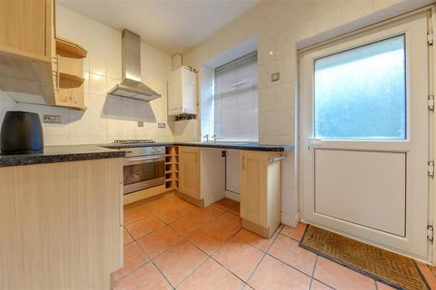 2 bedroom terraced house to rent - Brunswick Terrace, Stacksteads, Bacup