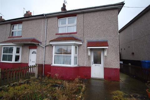 3 bedroom terraced house to rent - Littlebeck Road, Bridlington, YO16