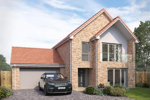 4 bedroom detached house for sale - The Pastures, Holme-On-Spalding-Moor, York