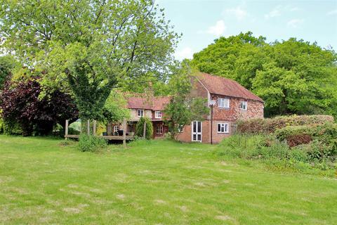 6 bedroom detached house for sale - Winkhurst Green, Ide Hill, Sevenoaks