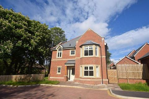 4 bedroom detached house for sale - Grenfell Gardens, Colne, Lancashire