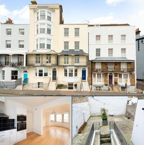 3 bedroom apartment for sale - Paragon, Ramsgate