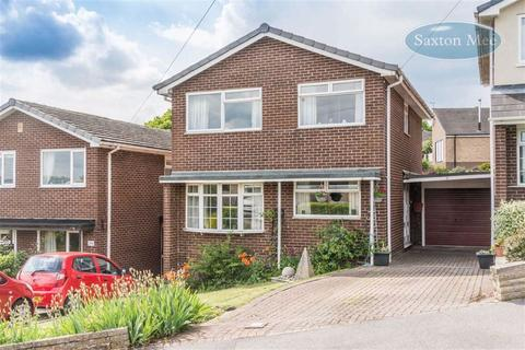 4 bedroom detached house for sale - Keswick Close, Loxley, Sheffield, S6