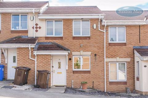 2 bedroom townhouse for sale - Pavilion Way, Firth Park, Sheffield, S5