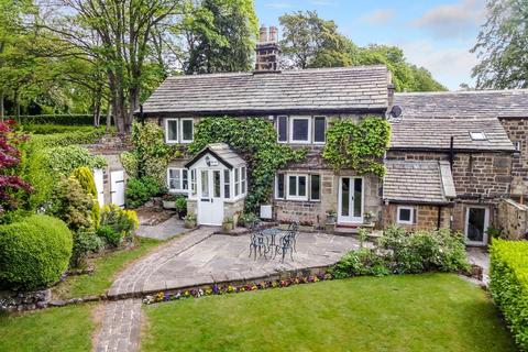 4 bedroom cottage for sale - Cliffe Drive, Rawdon
