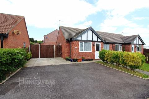 2 bedroom bungalow to rent - Millbeck Drive, Ermine East, Lincoln, LN2