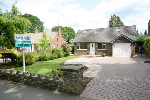 Fabulous Search 4 Bed Houses For Sale In Brampton Chesterfield Beutiful Home Inspiration Ommitmahrainfo