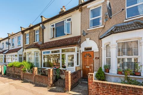 2 bedroom terraced house for sale - St. Albans Avenue, E6