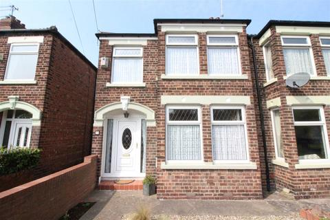 3 bedroom end of terrace house for sale - Fairfax Avenue, Hull