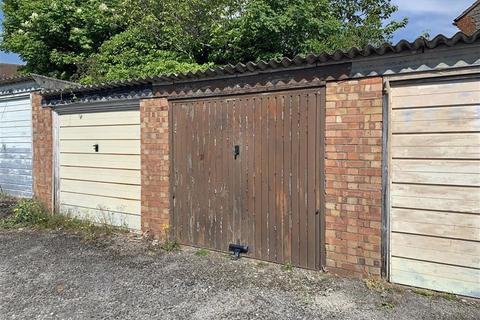 Garage for sale - Prospect Crescent, Kingswood, Bristol