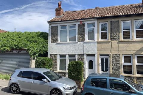 2 bedroom end of terrace house for sale - Crown Road, Kingswood, Bristol