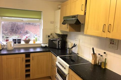 4 bedroom house share to rent - 81 DAWLISH ROAD, B29 7AF